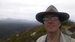 Andrew Zylinski, Park Trek guide