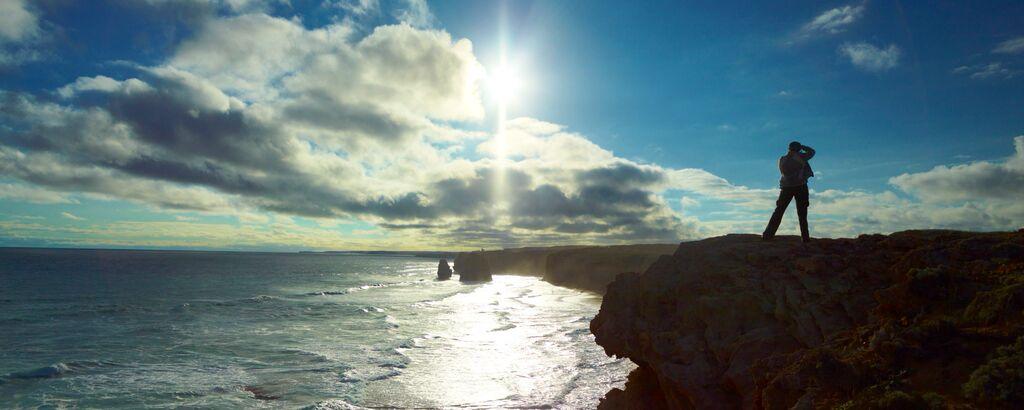 Great Ocean Walk - Walking tour