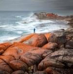 Bay of Fires Walking Tour, Tasmania