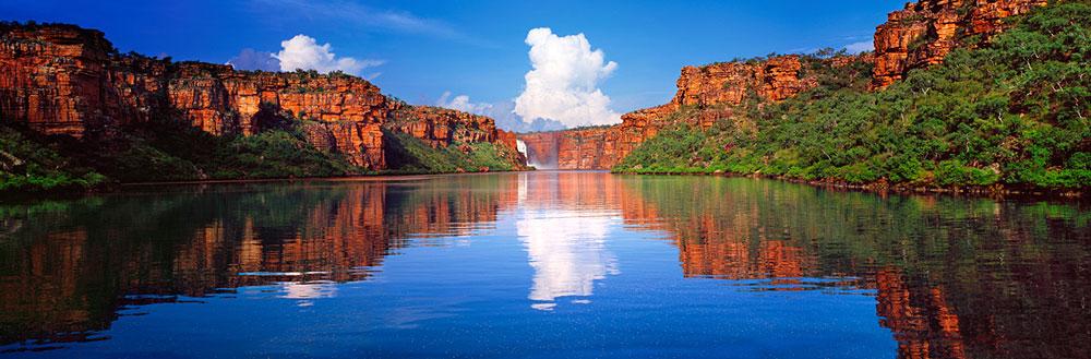 Kimberley Walking Tour, Western Australia