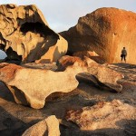 Kangaroo Island, South Australia, Remarkable Rocks