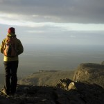 Grampians walking tour