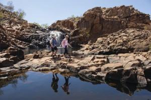 Kakadu and Beyond - 9 day walking tour