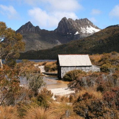 Cradle Mountain Walking Tour, Tasmania
