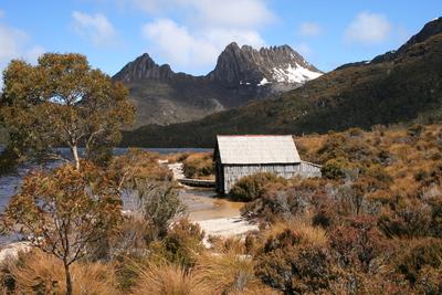Cradle Mountain Walking Tour, Tasmania