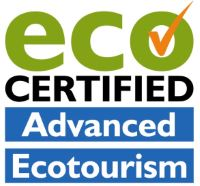 Advanced Ecotourism Certified logo
