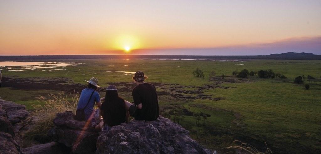 Litchfield, Kakadu and Nitmiluk walking tours