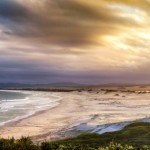 Bay of Fires Panorama - Image credit to Tourism Tasmania and Rob Burnet