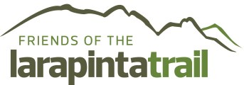Friends of the Larapinta Trail logo