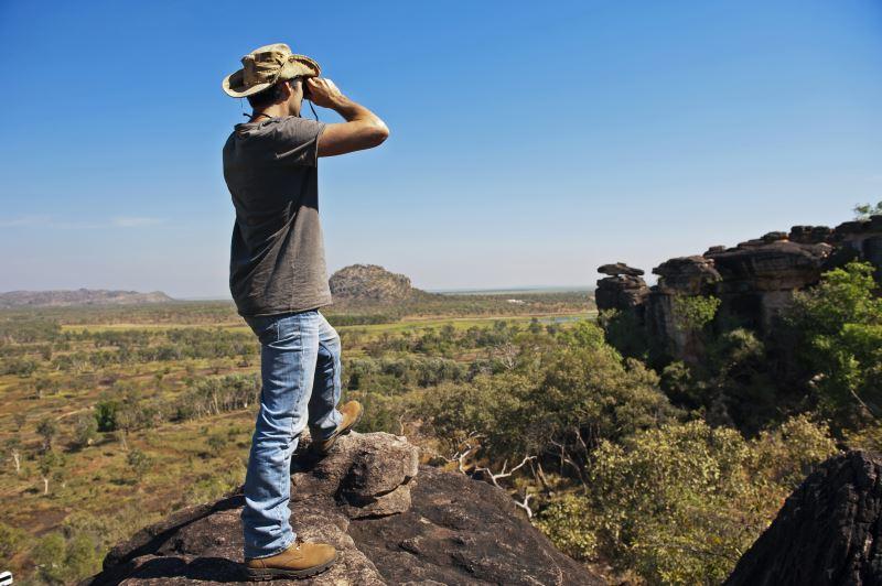 Arnhem Land and Kakadu five-day walking tour - scenic view