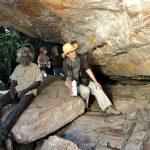 Park Trek Arnhem Land and Kakadu five-day walking tour - Aboriginal rock art guided tour