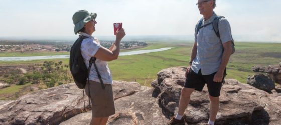 Park Trek Arnhem Land and Kakadu five-day walking tour - Great photo opportunities