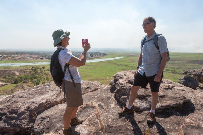 Park Trek Arnhem Land and Kakadu five-day walking tour - Great photo opportunities