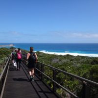 Bibbulmun Walking Track - Amazing sea views