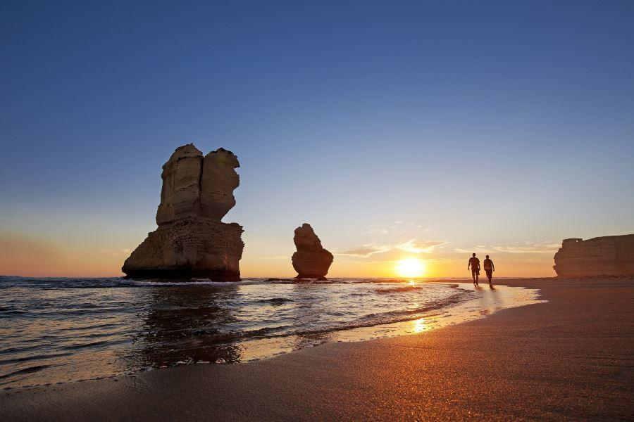 Great Ocean Walk Walking Tour