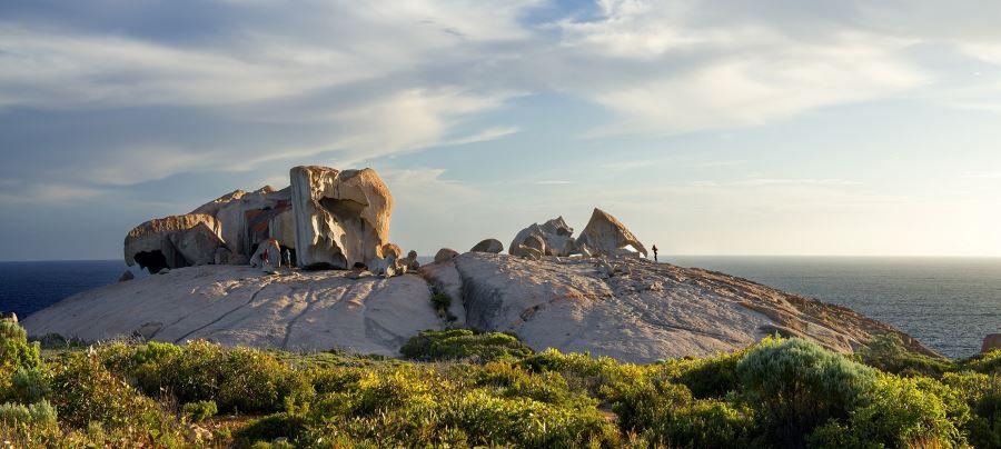 Kangaroo Island Walking Tours