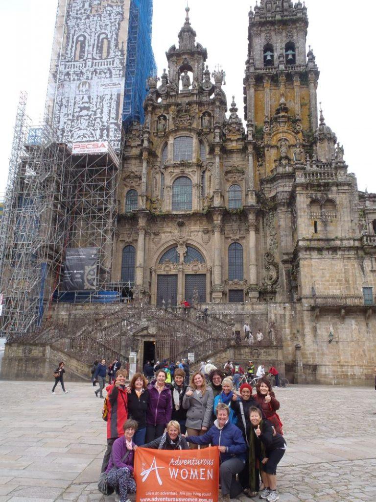 Camino Portuguese 14 Day Walking Tour