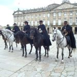 Horsemen in Portugal