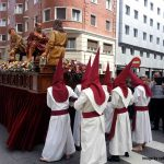 Easter procession in Portugal by sydney_life_boy