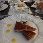Portugal Duoro Valley Walking Tour - Delicious food and wine