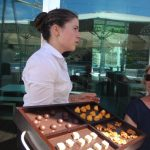 Portugal Duoro Valley Walking Tour - Food sampling