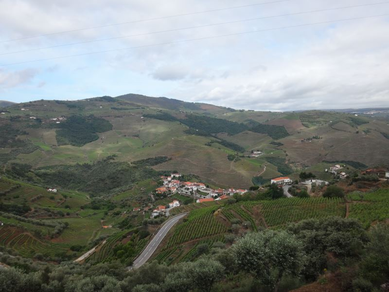 Portugal Duoro Valley Walking Tour - More magnificent views