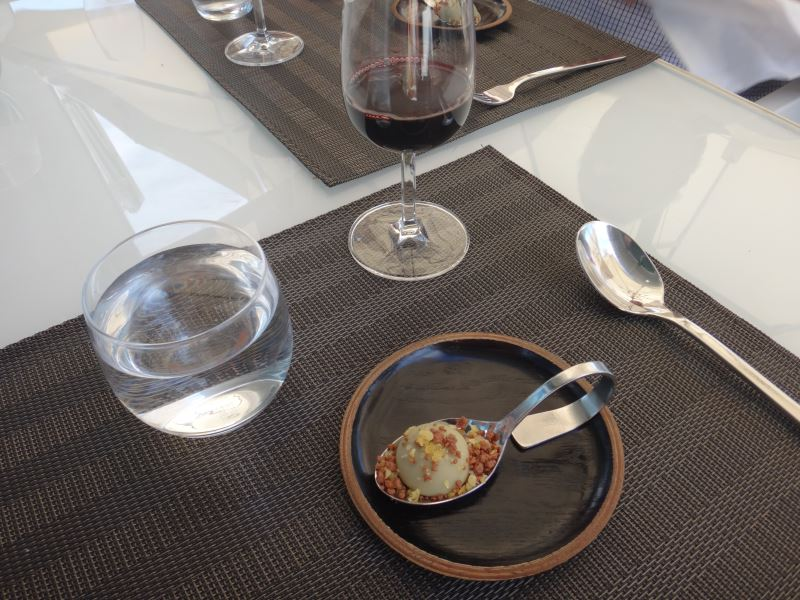 Portugal Duoro Valley Walking Tour - Wine and appertizers