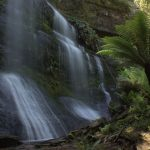 waterfall - South West Wilderness walk