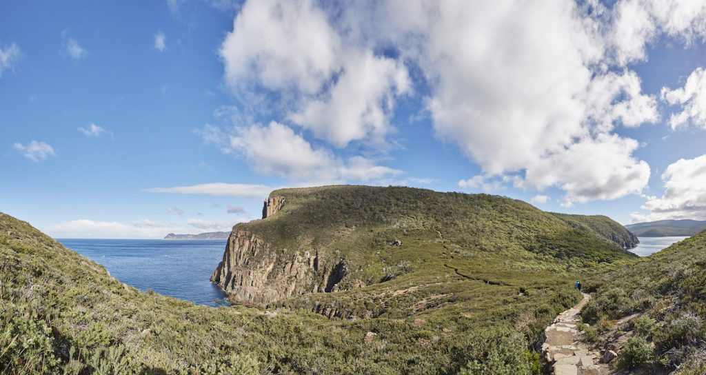 Cape Hauy three capes and Tasman peninsula walking tour